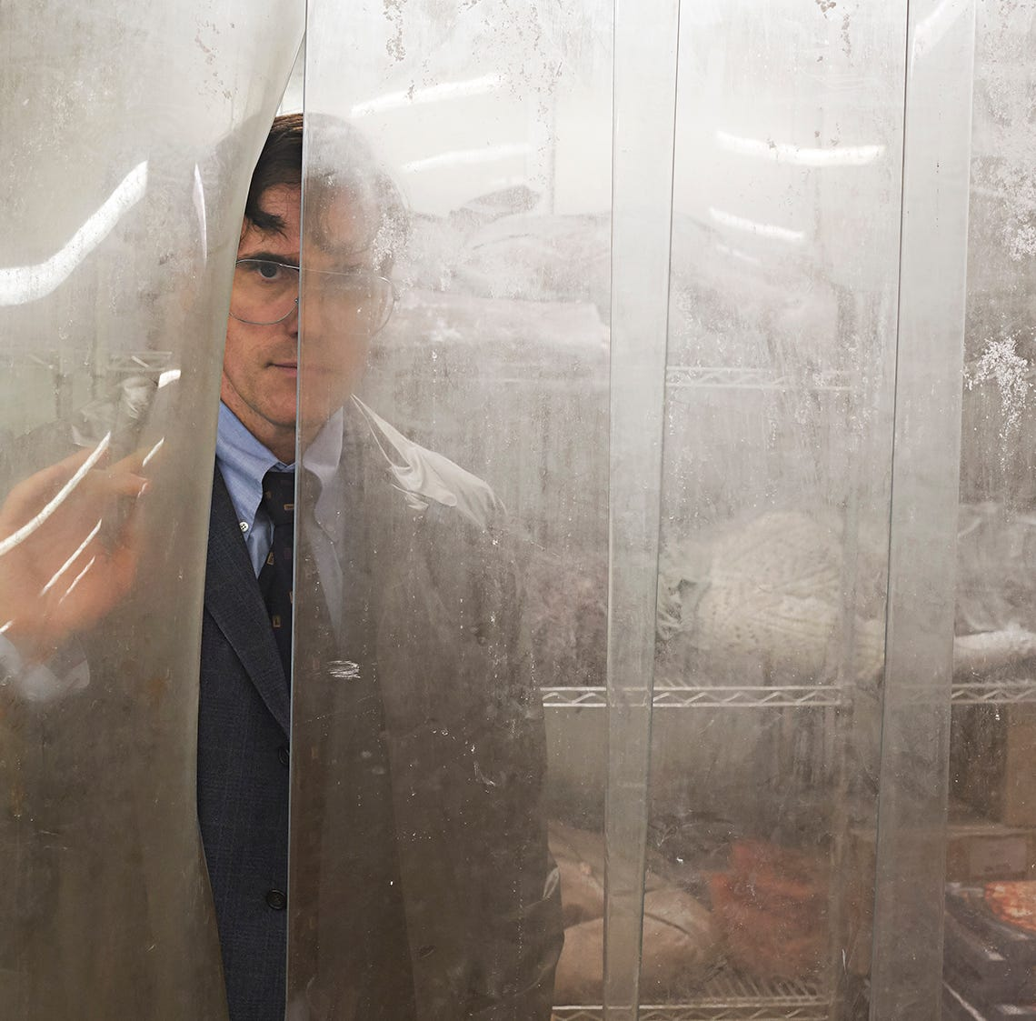 "The latest provocation from Danish auteur Lars von Trier, ""The House That Jack Built,"" in which Matt Dillon plays a serial killer,  screens at 7 p.m. Wednesday at the Paradiso."