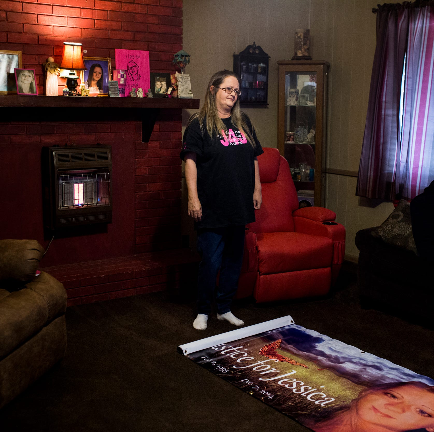 After four years and two trials, Jessica Chambers is still in the soul of Courtland
