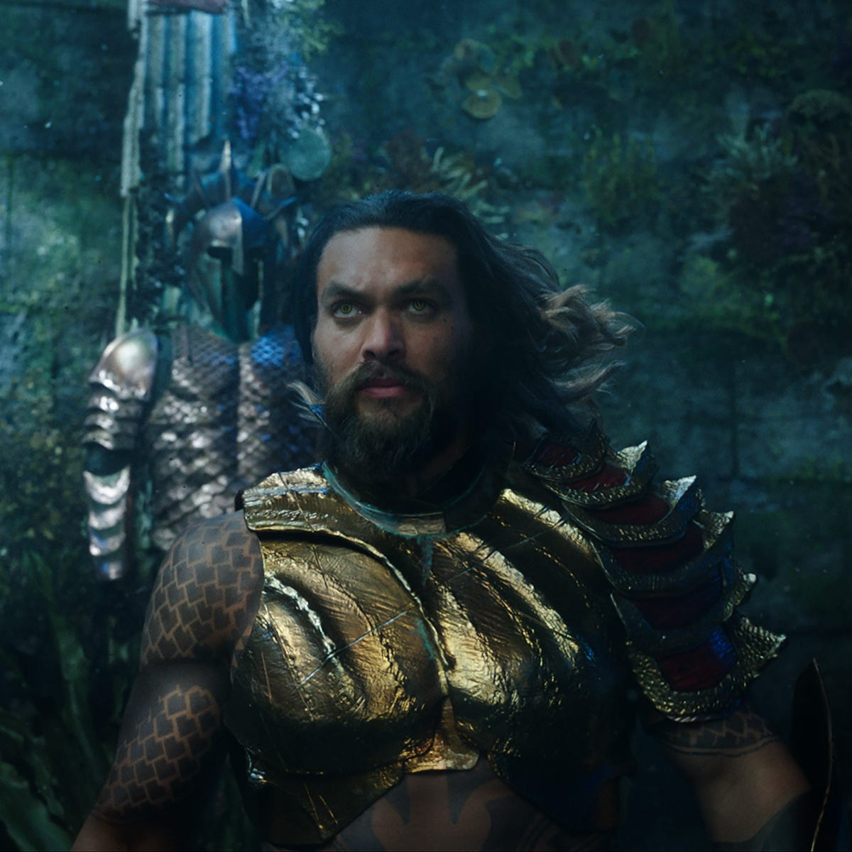 Here's how you can see 'Aquaman' a week early in Des Moines