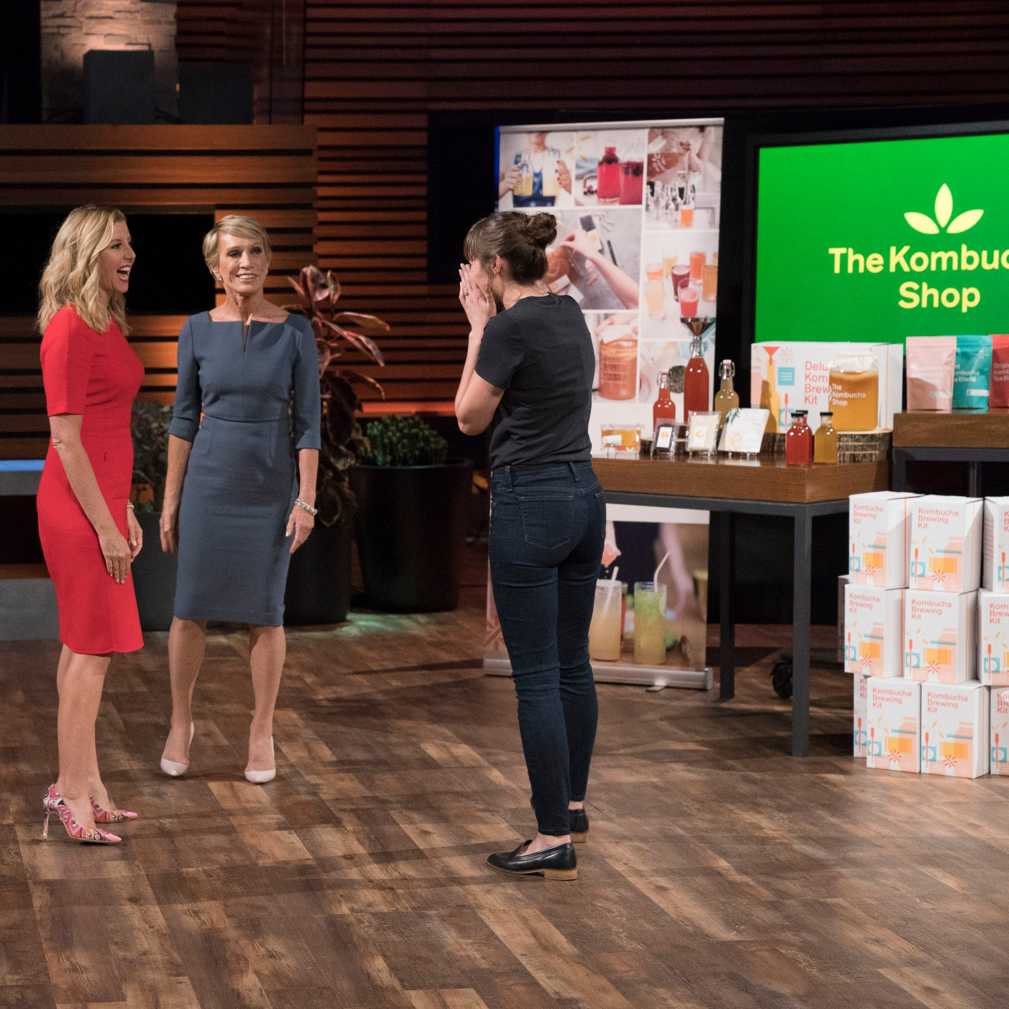 How a Madison entrepreneur grew The Kombucha Shop from a storage closet to a 'Shark Tank' deal