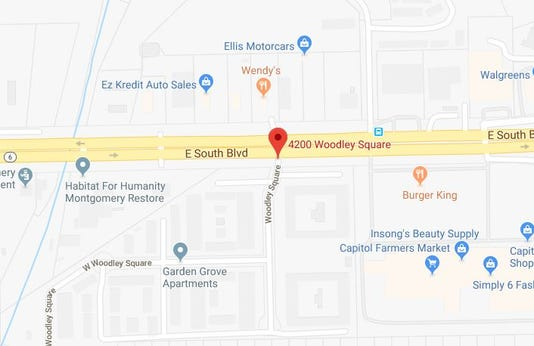 Woodley Square Fatal Shooting