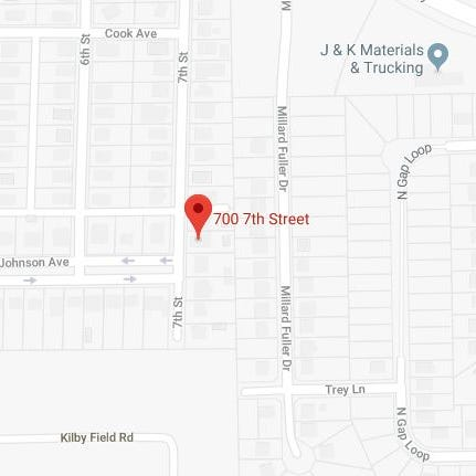 Man in serious condition after Seventh Street shooting