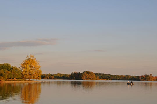 Summit Lake State Park in Henry County will be among the Indiana State Parks offering free admission on Black Friday 2018.