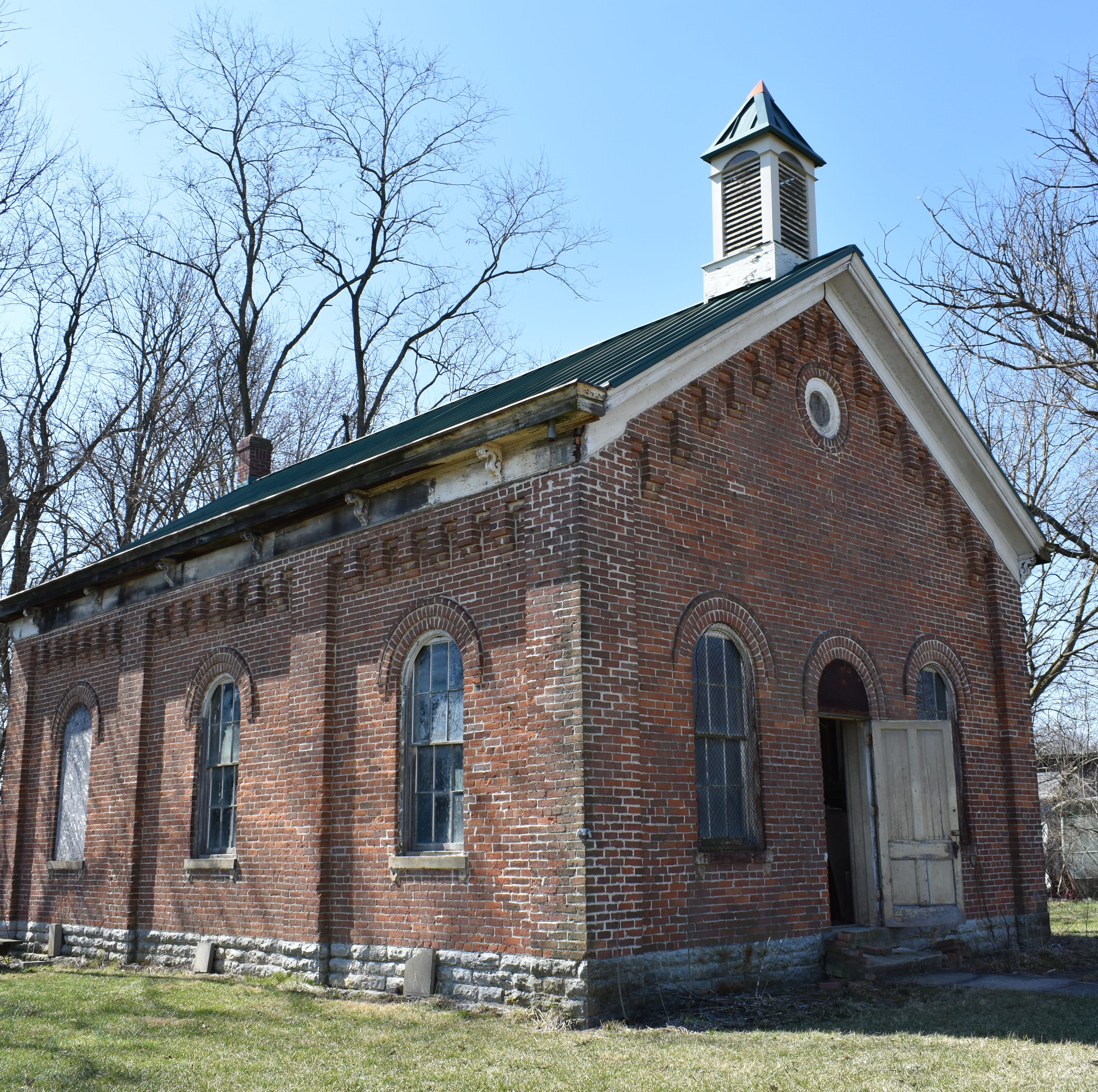 Friends and Neighbors: BSU team's historic preservation work places in national contest