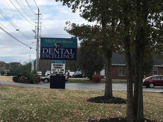 Dr. Nate Schott, owner of Murfreesboro Dental Excellence and former employee and Kendra L. Glenn are facing federal healthcare fraud charges for operating a scheme to defraud healthcare benefit programs, prosecutors announced Monday.