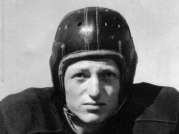 Kenneth Duke, Litton RB 1946-48