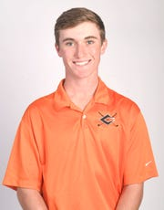 Evan Woosley -Reed  of Cascade High