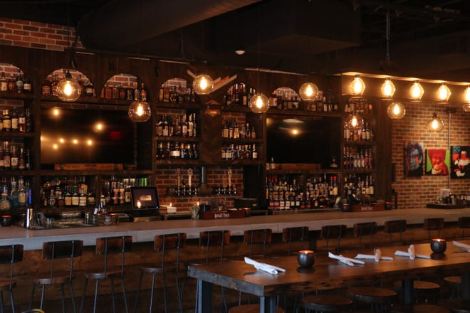 Stock & Barrel, a burger and bourbon joint based in Knoxville, is now open in the Gulch.