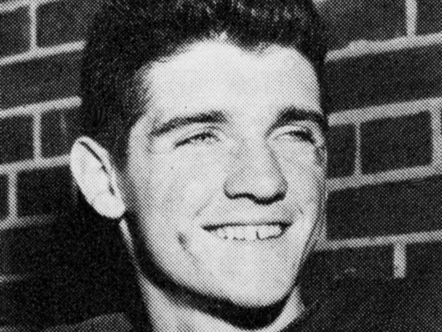 Don Mcilhenny, Hillsboro RB 1949-51