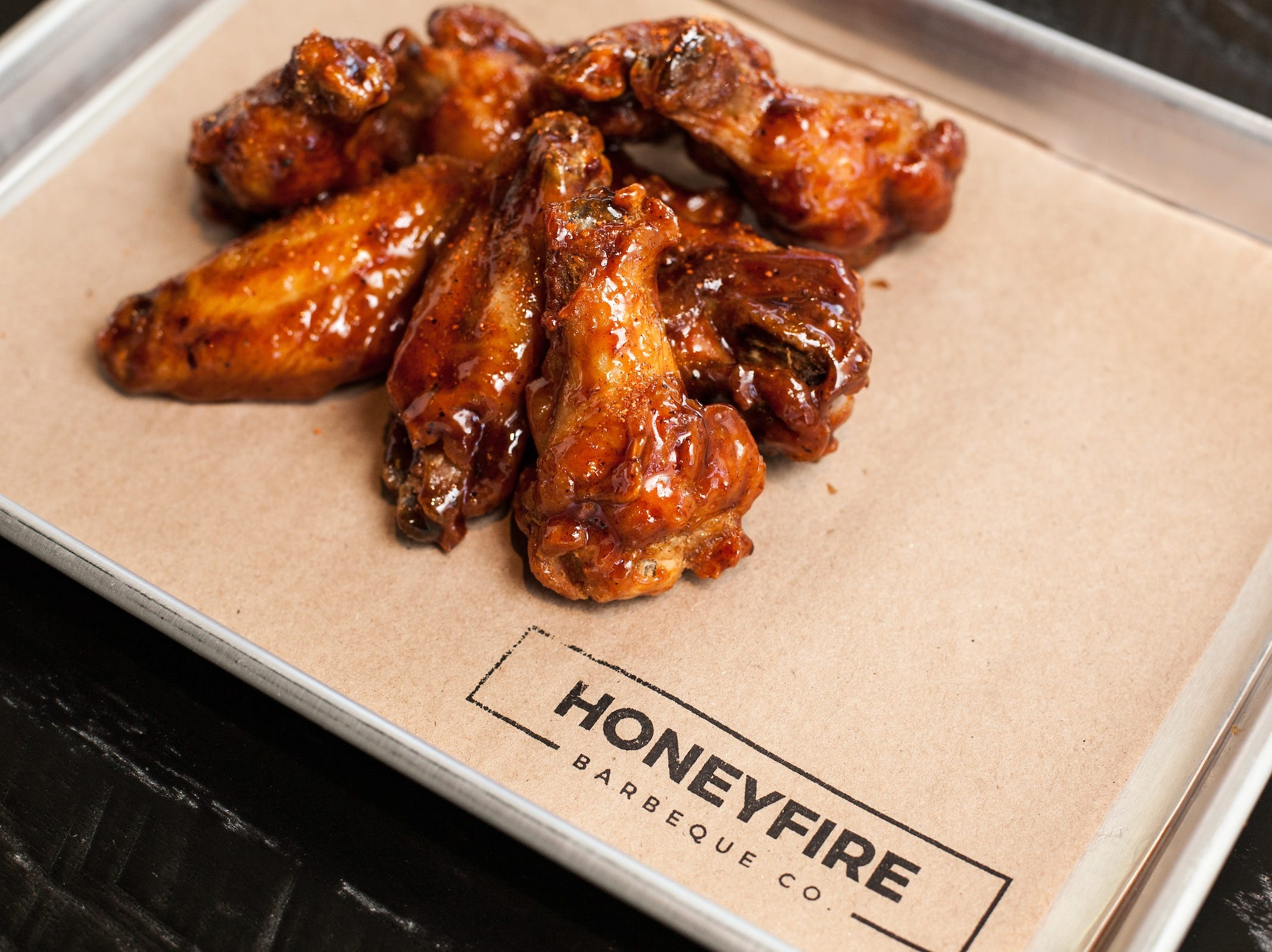 Competition pitmaster opens HoneyFire Barbeque in Bellevue