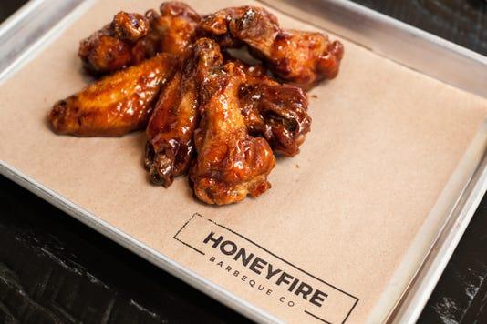 Honeyfirewings