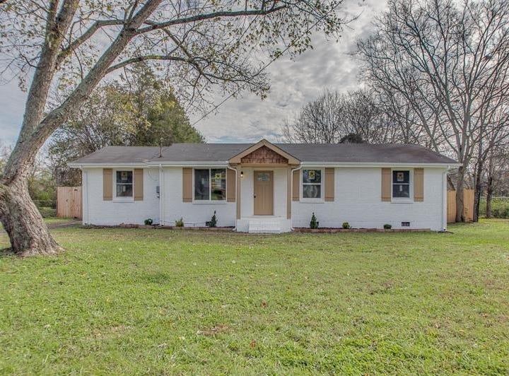 DAVIDSON COUNTY: 3217 Dove Place, Nashville 37218