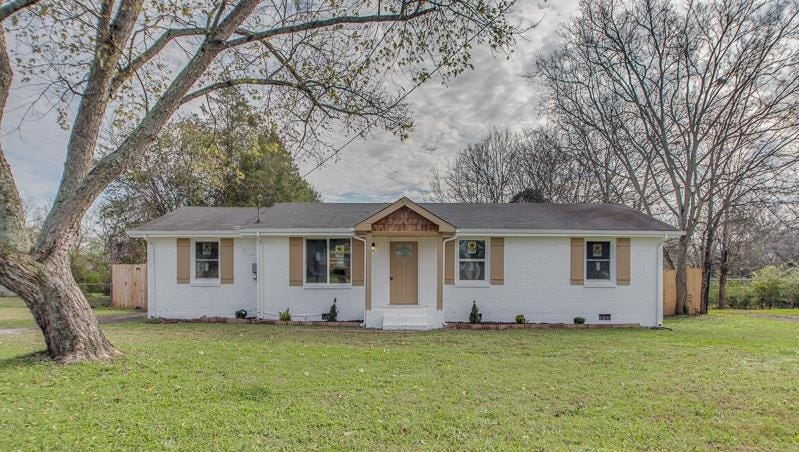 DAVIDSON COUNTY: 3217 Dove Place, Nashville 37218