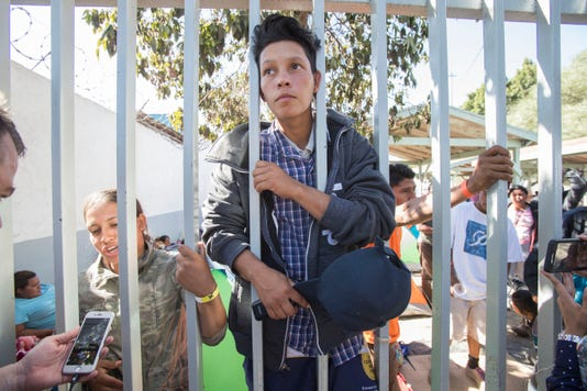 Tijuana Protest1313