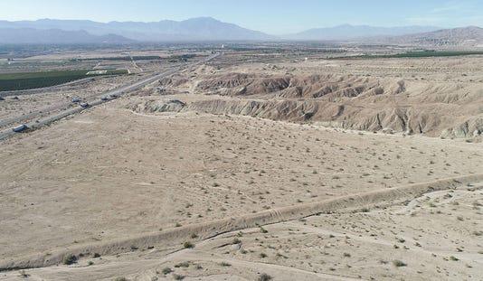 North Coachella Development Main