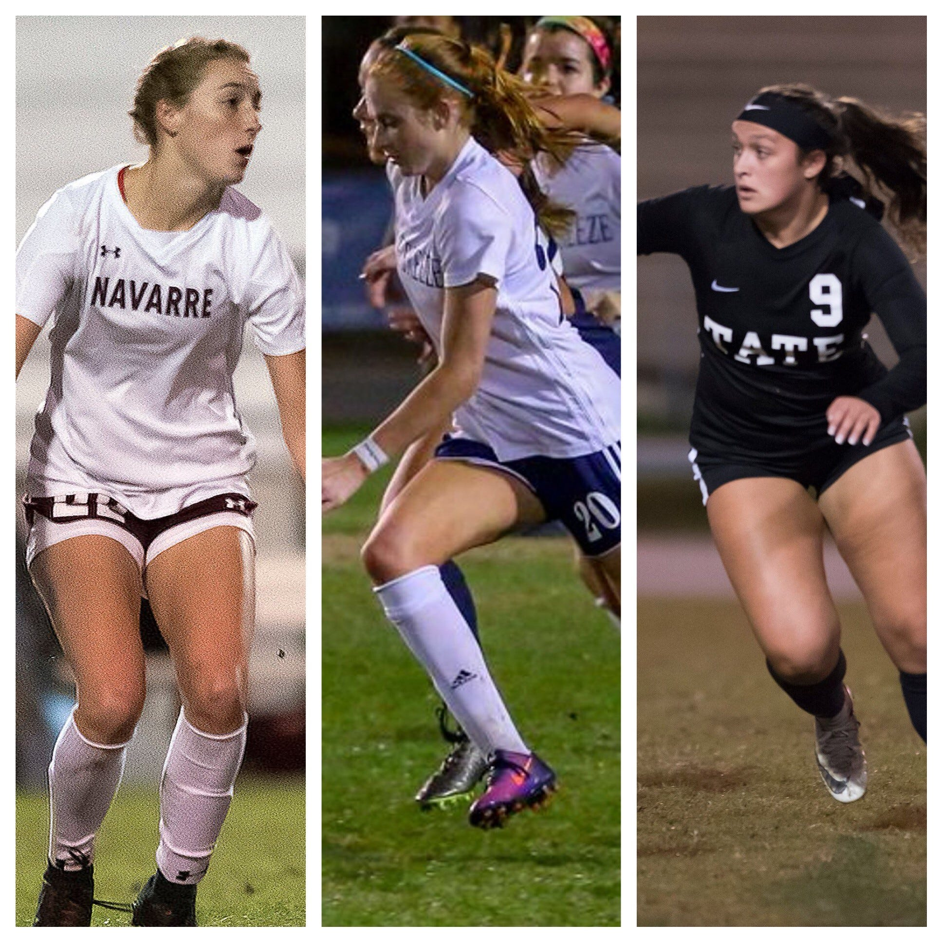 VOTE: PNJ Soccer Players of the Week (Nov. 19)