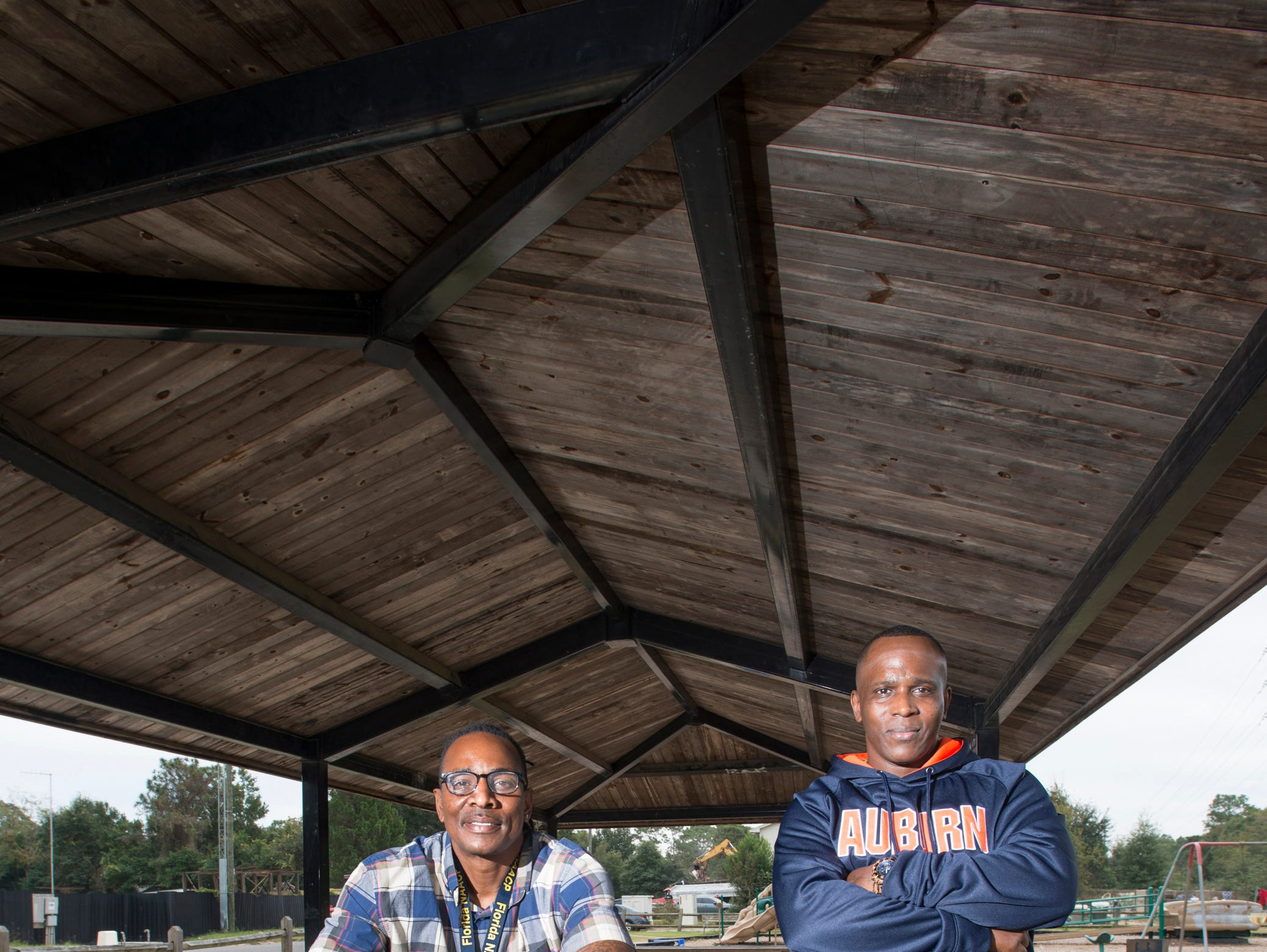 'Controlled by the streets': Former gang members join forces to keep Pensacola youth out of jail