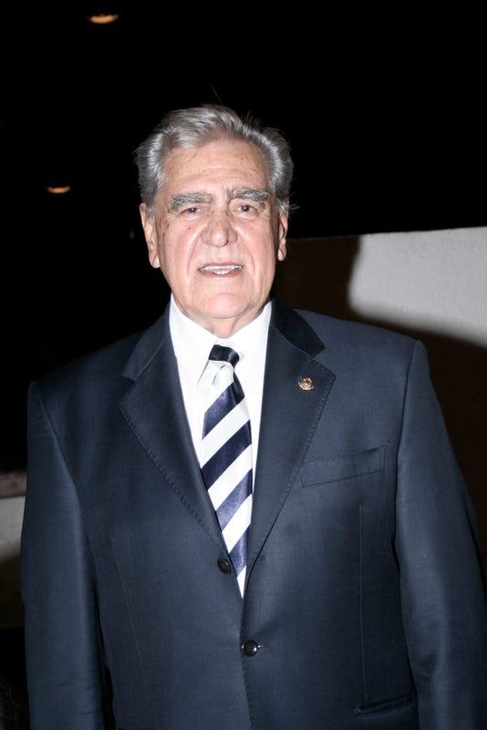 Eric Del Castillo Lavoz