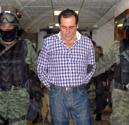 Pasa de ser un aliado a enemigo del 'Chapo'