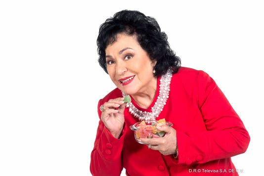 Carmen Salinas Televisa