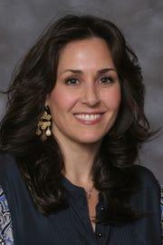 Nicole Korkolis
