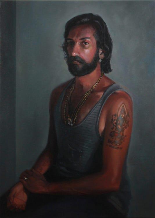Carl Grauer Siddhartha