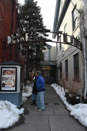 Upstate Films is at 6415 Montgomery St., Rhinebeck.