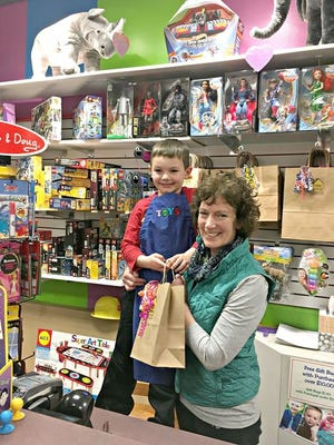 Hobby House Toys offers educational toys and has three locations in Rochester region.