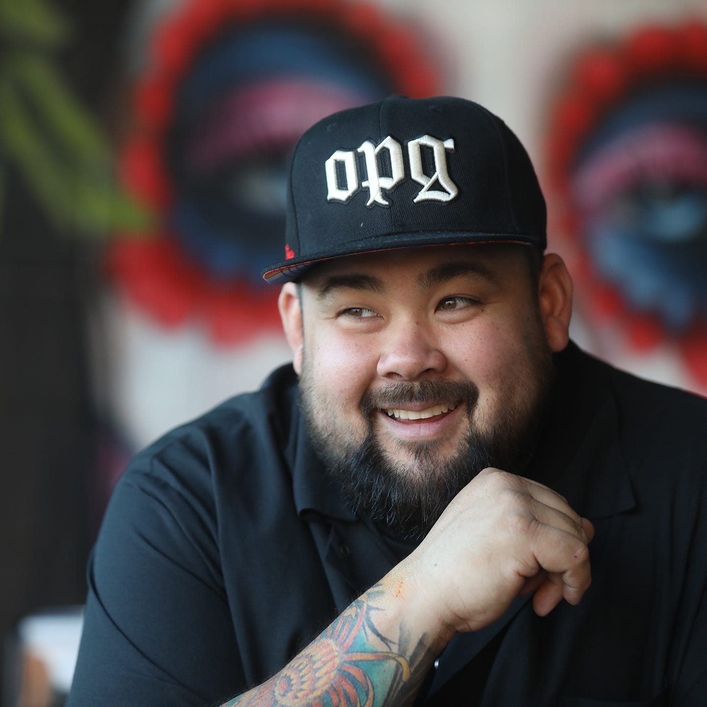 Nosh chef opens Old Pueblo Grill in the Neighborhood of the Arts