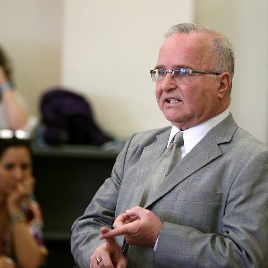 Rochester Teachers Association's Adam Urbanski responds to Aquino's education report
