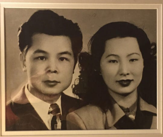 Don and Sue Gong