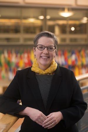 Anne M. Kress is president of Monroe Community College.