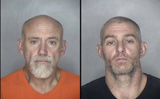 Arrests