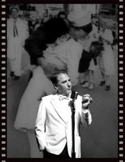 Tony Sands will perform his Frank Sinatra show in Ocean City, Maryland, on Oct. 20.