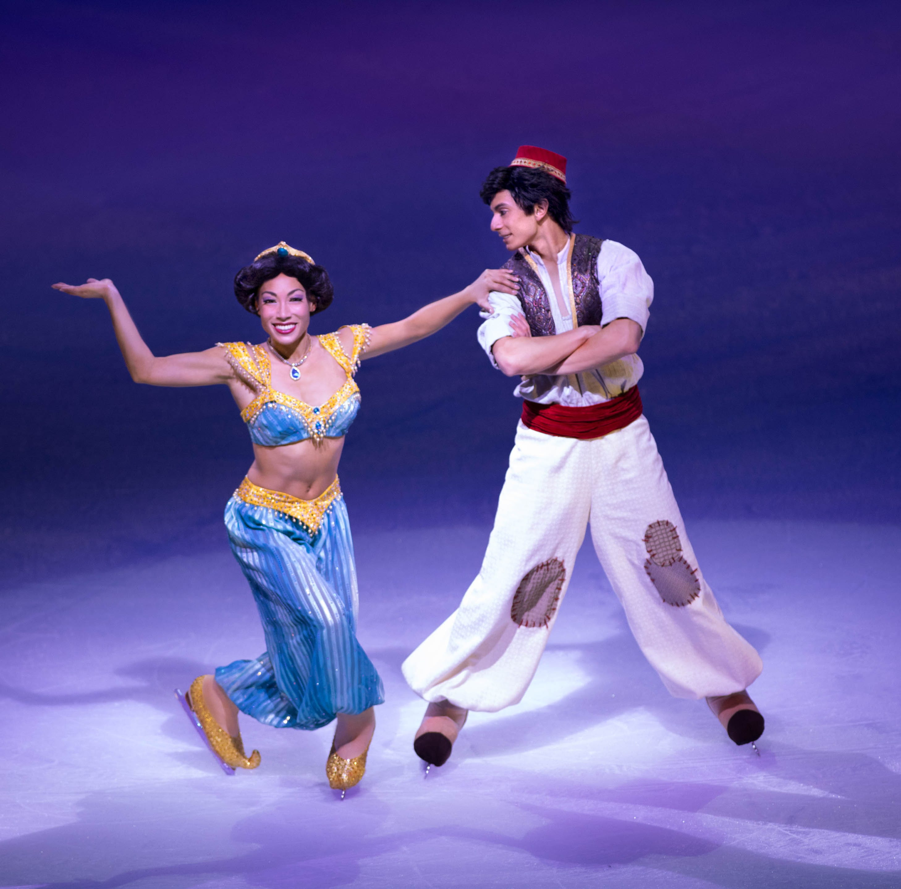 '100 Years of Magic': Disney on Ice comes to Premier Center to celebrate Walt Disney's legacy