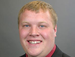 Blake Willman
