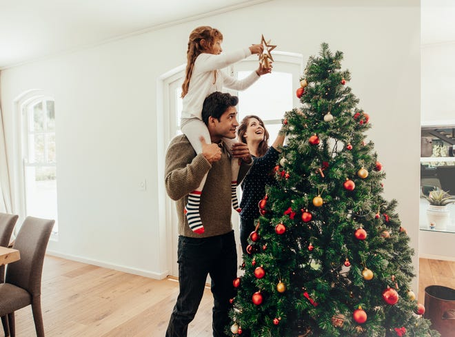 Before you can put the angel atop your tree or string up your tinsel and garland, you have a very important decision to make: Should you get a real tree or an artificial one?