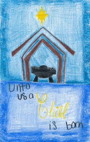 Artist: Lilli Taylor, Fair Grove, 7th grade