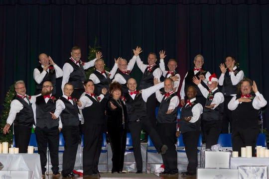 Men's Chorus of the Ozarks