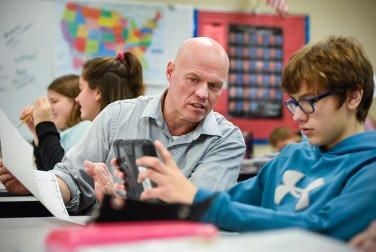Sauk Rapids Teacher 1