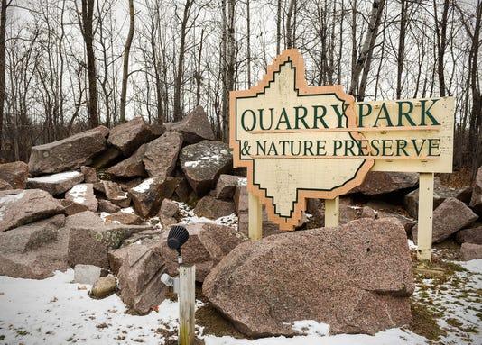 Quarry Park 1
