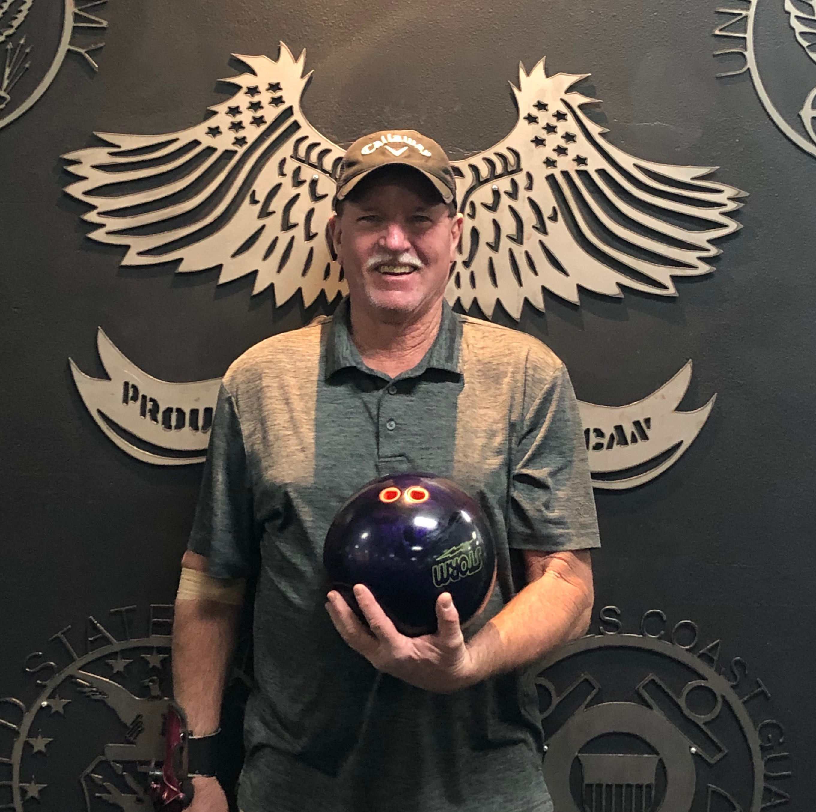 St. George bowler just misses 300 game, finishes with 792 series