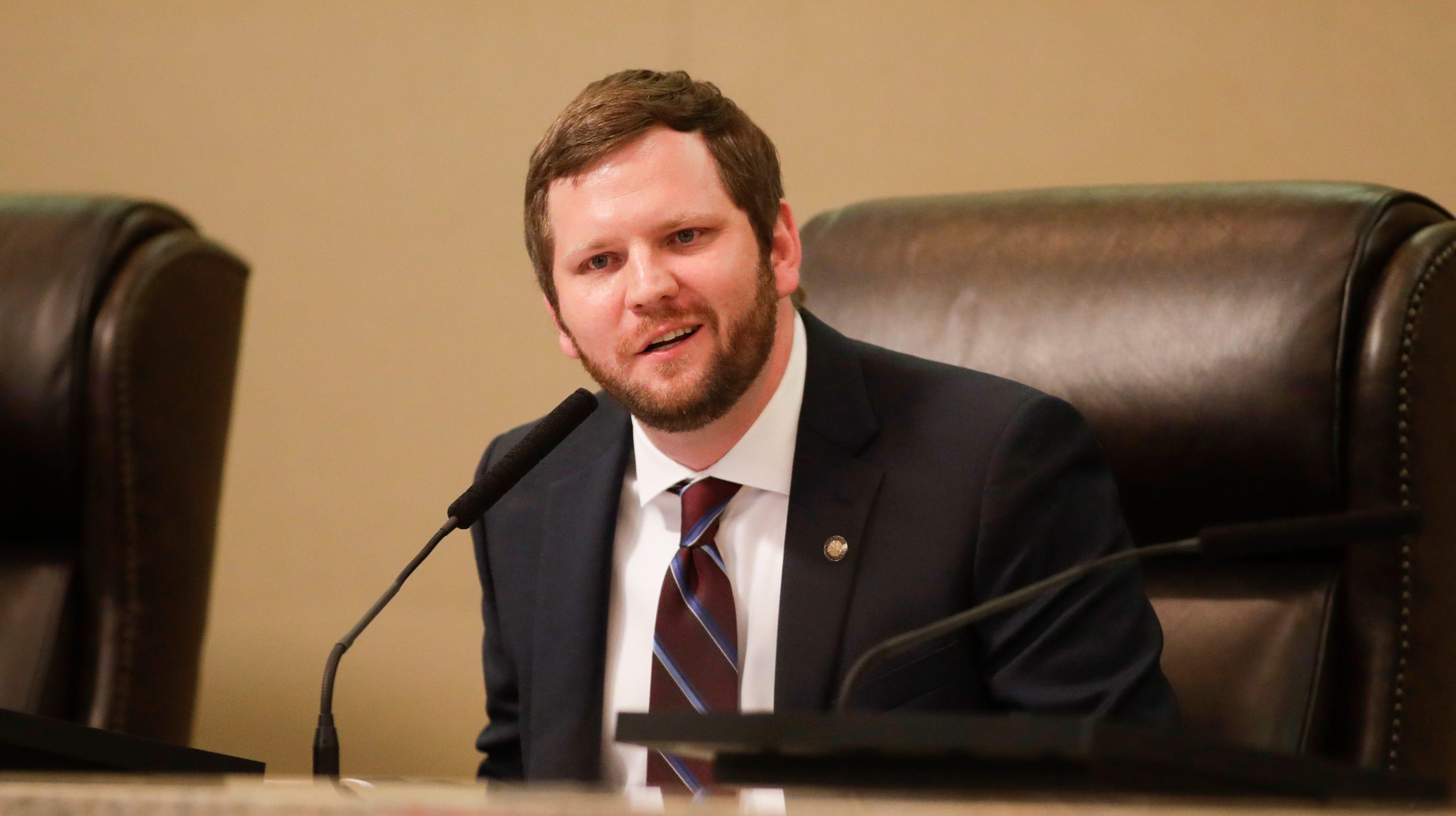Digital divide as City Commission considers utility-managed fiber optics