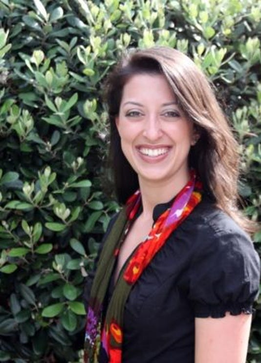Sarah Catalanotto