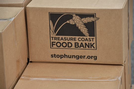 Treasure Coast Food Bank volunteers are needed, especially on Martin Luther King Day, for an annual A Day of Action celebration to help pack food boxes to assist up to 1,000 local federal employees affected by the partial government shutdown.