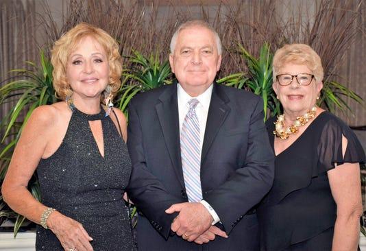 New 01 Mary Baysinger John Romano And Pat Austin