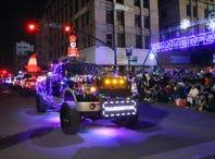 Celebration of Lights Parade