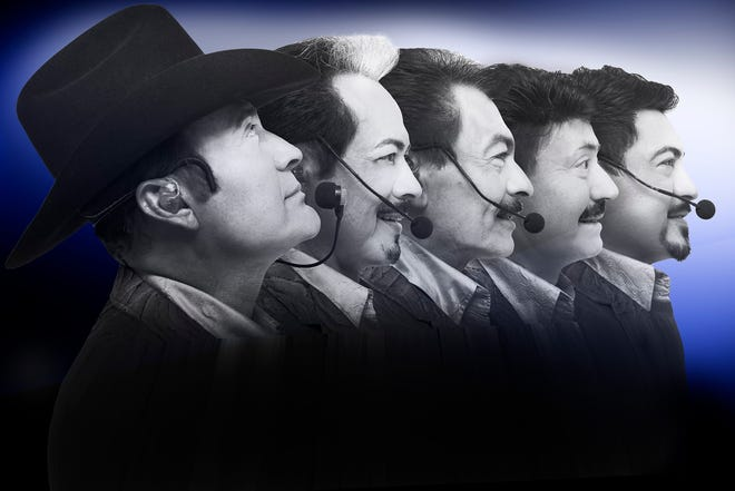 Los Tigres del Norte will be performing at Chumash Casino this month.