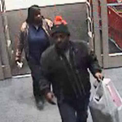Police search for suspects who allegedly used counterfeit money at Millville Target, Walmart