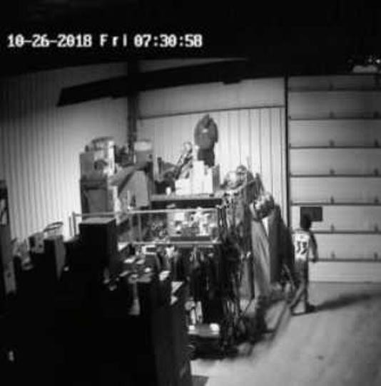 Town Of Mosinee Tool Theft 1 For Crime Stoppers